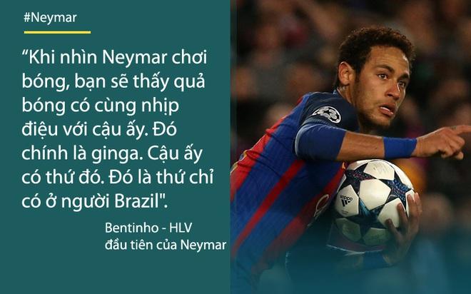 Câu chuyện Neymar: Thứ ma thuật không thể thất truyền - Ảnh 2.