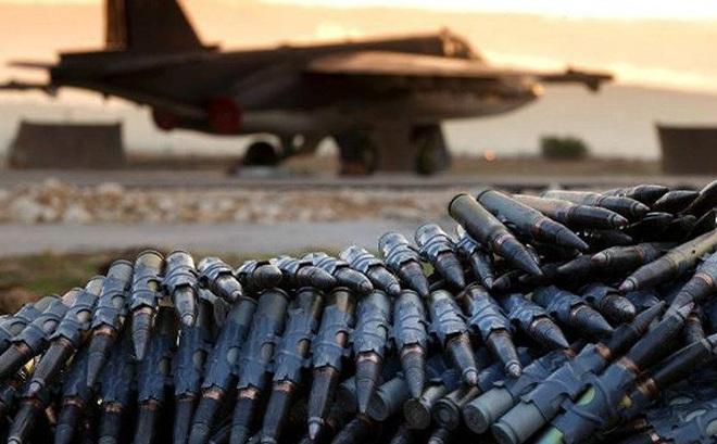 Lời cảnh báo sắc lạnh: Đừng nghĩ đến việc tấn công quân đội Nga ở Syria