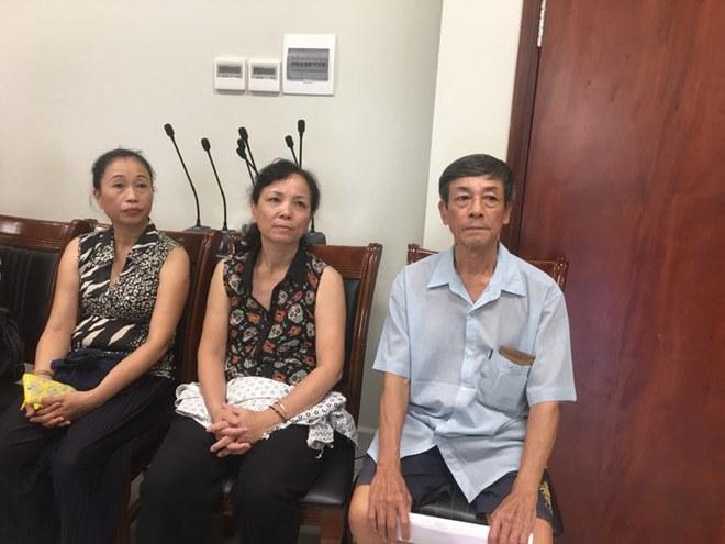 Bệnh viện Nhi TW: Bé 1 tuổi nghi bị bạo hành có xuất huyết não phải, co giật ngắn 2 lần - Ảnh 2.