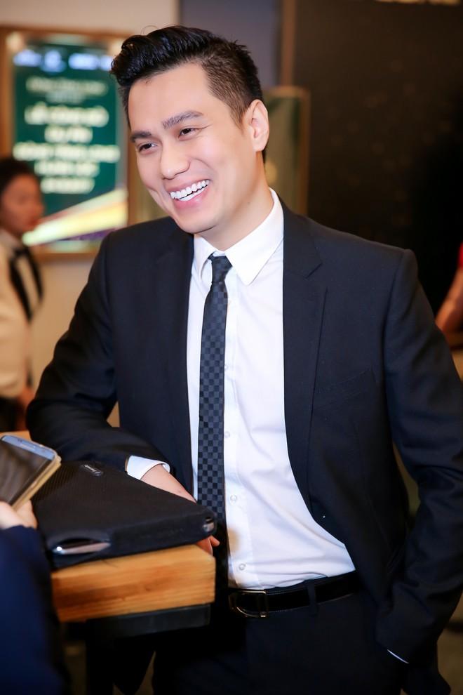 Việt Anh bất ngờ lên tiếng về tin đồn tình cảm với Bảo Thanh - Ảnh 4.