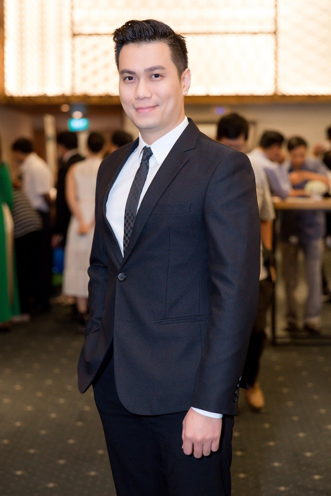 Việt Anh bất ngờ lên tiếng về tin đồn tình cảm với Bảo Thanh - Ảnh 2.
