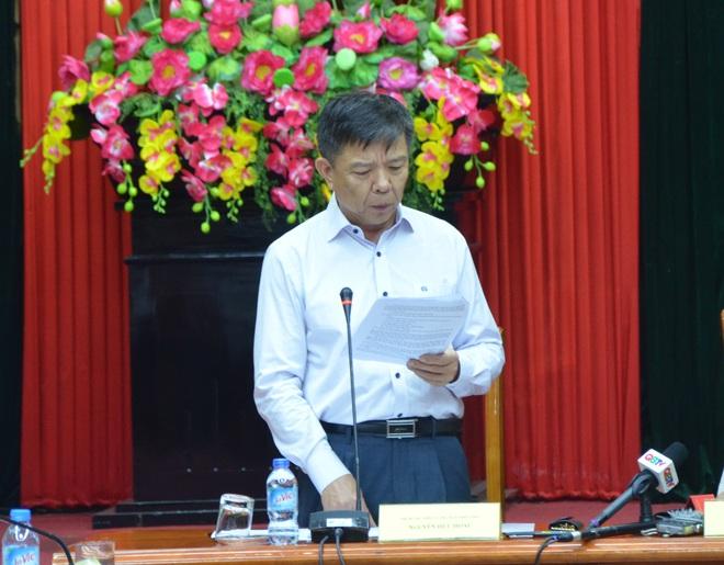 Thủ tướng Nguyễn Xuân Phúc: Không để hồ thủy điện xả đập gây ra lũ ở vùng bão số 10 vừa đi qua - Ảnh 2.