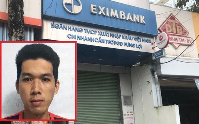 Dược sĩ mang xăng đi cướp ngân hàng, mẹ than thở: Nó làm như chuyện con nít