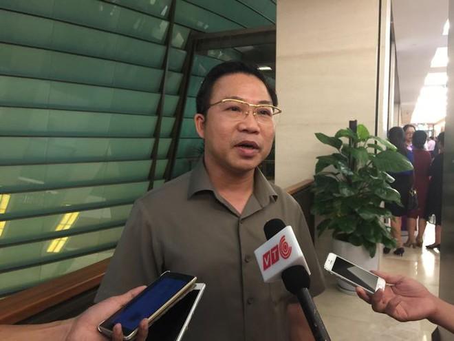 Ông Dương Trung Quốc: Bà con Đồng Tâm cần bình tĩnh, hợp tác với cơ quan điều tra - Ảnh 1.