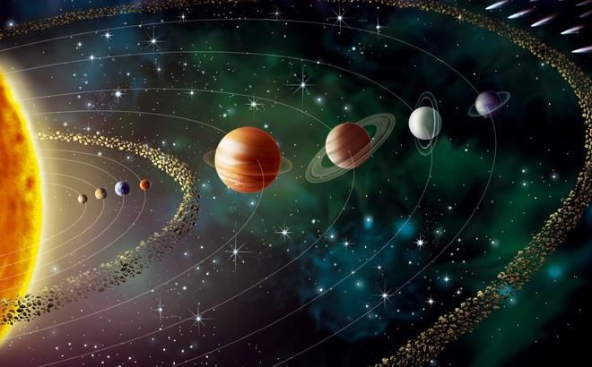 """Phát hiện """"gã du mục"""" DeeDee: Hành tinh thứ 9 trong Hệ Mặt trời?"""