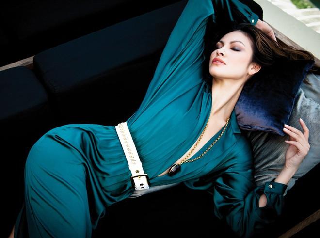 Thế giới người mẫu: Sát phạt, kinh hoàng gấp trăm lần trò lố tại VN Next Top Model   - Ảnh 13.
