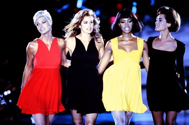 Thế giới người mẫu: Sát phạt, kinh hoàng gấp trăm lần trò lố tại VN Next Top Model   - Ảnh 8.