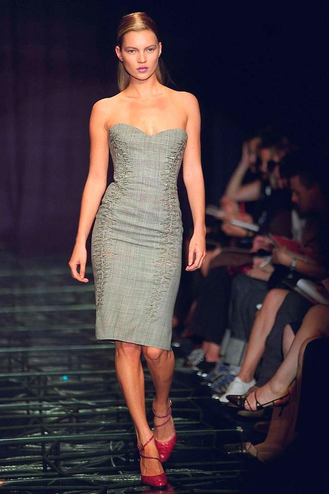Thế giới người mẫu: Sát phạt, kinh hoàng gấp trăm lần trò lố tại VN Next Top Model   - Ảnh 7.