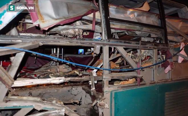 Chủ tịch tỉnh Bắc Ninh: Công an xác định có chất nổ trên xe khách