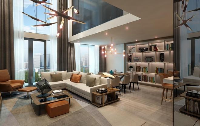 Ưu đãi hấp dẫn trong ngày mở bán Sun Grand City Thuy Khue Residence - Ảnh 3.