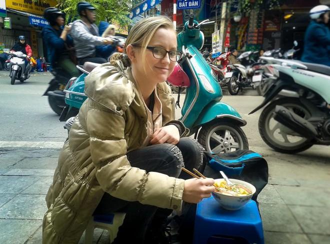 Cô gái ngoại quốc vạch trần 6 điều kỳ cục mà bạn sẽ tìm thấy ở Việt Nam - Ảnh 10.