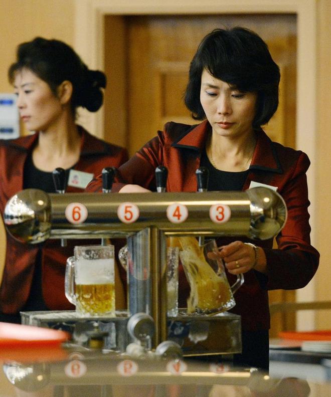 10 sự thật bất ngờ, nhiều người chưa biết đến về đất nước Triều Tiên - Ảnh 2.