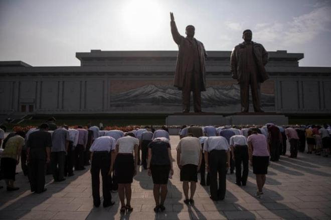 10 sự thật bất ngờ, nhiều người chưa biết đến về đất nước Triều Tiên - Ảnh 8.