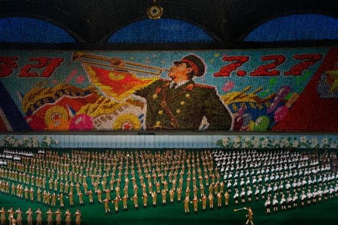 10 sự thật bất ngờ, nhiều người chưa biết đến về đất nước Triều Tiên - Ảnh 7.