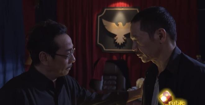 Người phán xử tập 39: Phan Hải bị Thế Chột bắt, Lương Bổng xin nghỉ - Ảnh 3.
