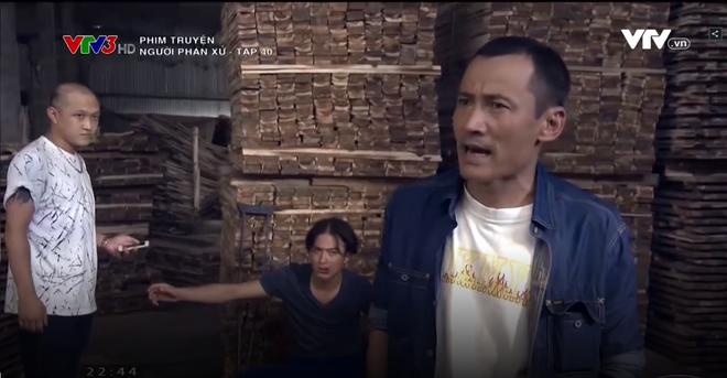 Người phán xử tập 40: Trần Tú ám sát Phan Quân, Lương Bổng có hành động khó lường - Ảnh 7.