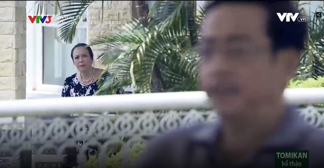 Người phán xử tập 31: Bi kịch gia đình ông trùm khiến tập đoàn Phan Thị lung lay - Ảnh 3.