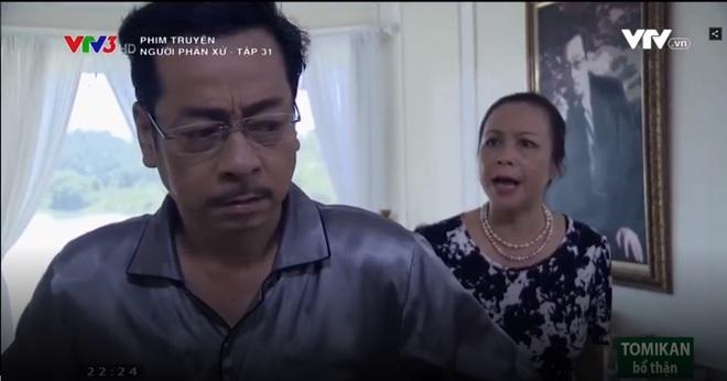 Người phán xử tập 31: Bi kịch gia đình ông trùm khiến tập đoàn Phan Thị lung lay - Ảnh 4.