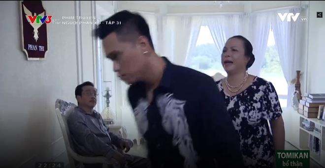 Người phán xử tập 31: Bi kịch gia đình ông trùm khiến tập đoàn Phan Thị lung lay - Ảnh 2.
