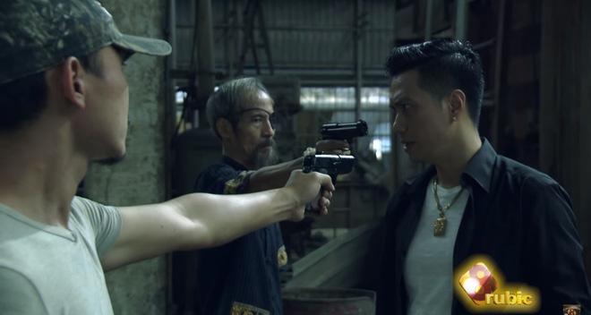 Người phán xử tập 39: Phan Hải bị Thế Chột bắt, Lương Bổng xin nghỉ - Ảnh 1.