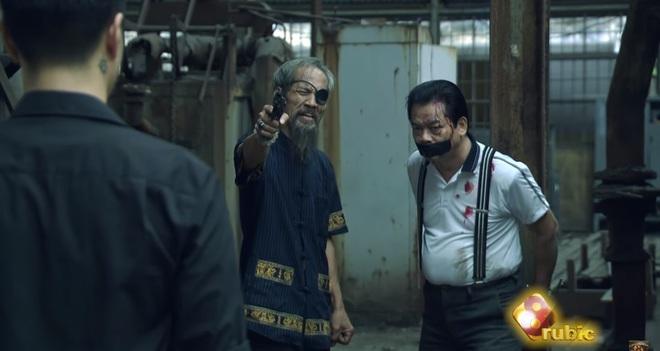 Người phán xử tập 39: Phan Hải bị Thế Chột bắt, Lương Bổng xin nghỉ - Ảnh 2.