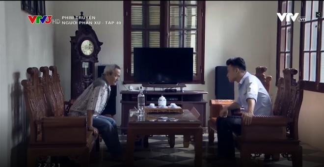 Người phán xử tập 40: Trần Tú ám sát Phan Quân, Lương Bổng có hành động khó lường - Ảnh 9.
