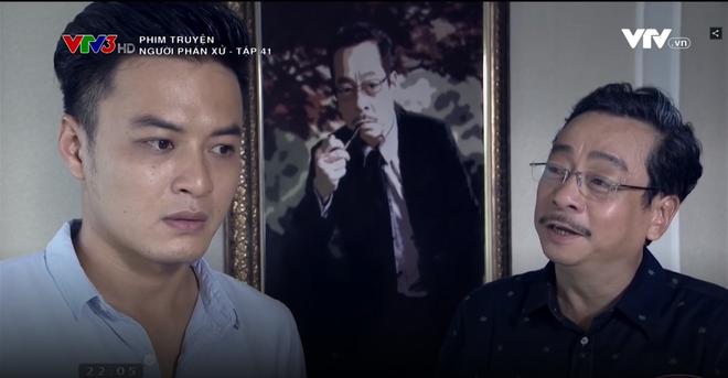 Người phán xử tập 41: Phan Hải tự sát, Lê Thành dám ra lệnh cho cả ông trùm Phan Thị - Ảnh 4.