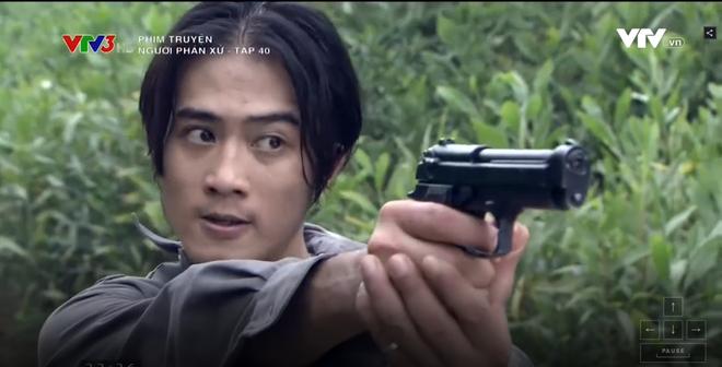 Người phán xử tập 40: Trần Tú ám sát Phan Quân, Lương Bổng có hành động khó lường - Ảnh 2.