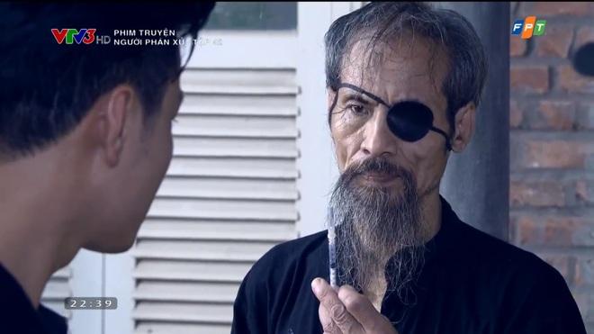 Người phán xử tập 42: Thế Chột bị đàn em coi như cỏ rác, Phan Thành cảnh cáo vợ ông trùm - Ảnh 8.