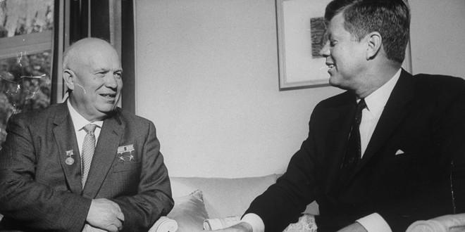 Vấn đề Triều Tiên 2017: Phiên bản mới của cuộc khủng hoảng tên lửa Cuba 1962? - Ảnh 2.