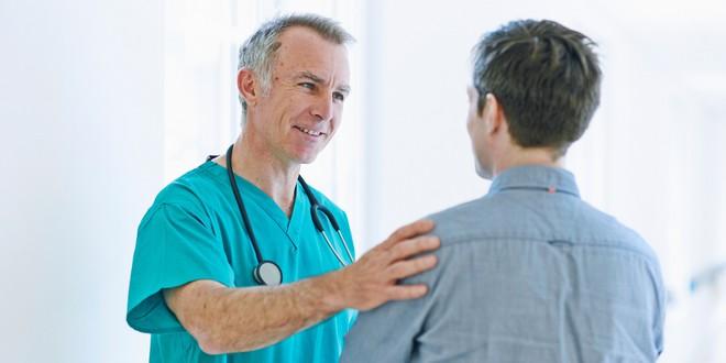Ung thư tuyến tiền liệt: Những thông tin khiến đàn ông không còn hoảng sợ - Ảnh 2.