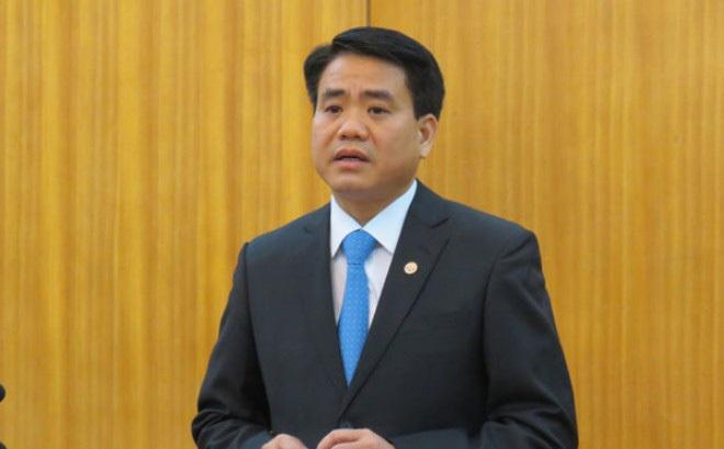 Chủ tịch Chung: Cách chức lãnh đạo trường tiểu học Nam Trung Yên chưa phải là kết thúc