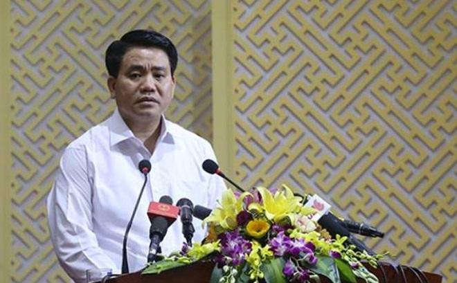 """Chủ tịch Chung: """"Tôi mong muốn mọi người đã có lòng tốt rồi thì hãy nhân nó lên"""""""