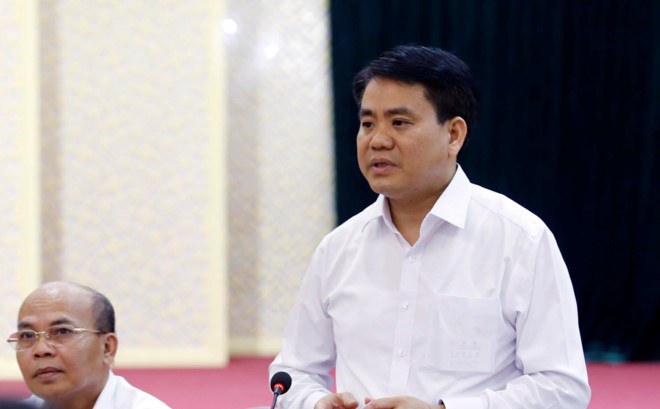 Thanh tra toàn bộ quá trình quản lý đất đai tại Đồng Tâm