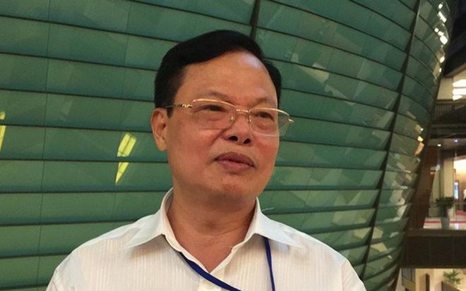 Ông Phạm Trọng Đạt nói về nghi vấn GĐ Sở TN-MT Yên Bái kê khai tài sản không trung thực - Ảnh 1.