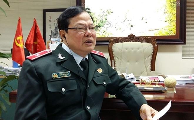 Cục trưởng Chống tham nhũng: Tổng Thanh tra sẽ chỉ đạo thanh tra làm rõ vấn đề của Bộ Y tế