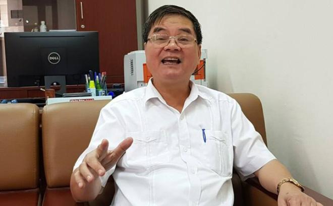 Trưởng ban KT Hội Nhà báo: Nếu ông Mẫn nói đoạn ghi âm bị cắt xén thì phải chứng minh được