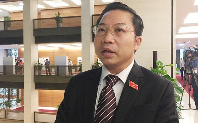 Đề nghị bóc băng đối thoại giữa Chủ tịch Chung với người dân Đồng Tâm để ĐBQH giám sát