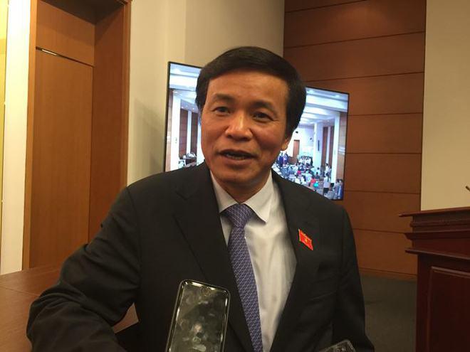Tổng Thanh tra Chính phủ Phan Văn Sáu có đơn xin thôi nhiệm vụ để chuyển công tác khác - Ảnh 1.
