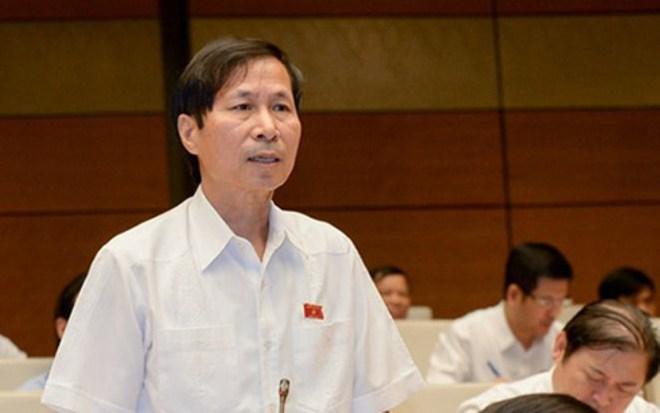 ĐB Lưu Bình Nhưỡng: Kỳ họp Quốc hội có phần chất vấn thành công nhất từ trước đến nay - Ảnh 1.