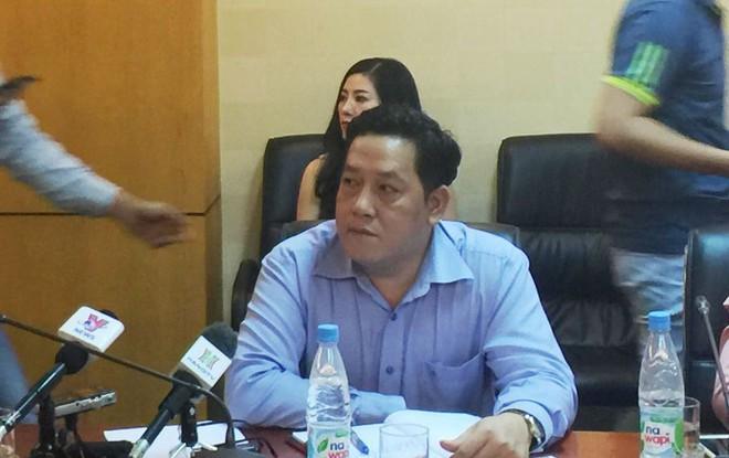 Cục phó Nguyễn Xuân Quang cảm thấy buồn phiền sau sự cố mất trộm gần 400 triệu - Ảnh 3.