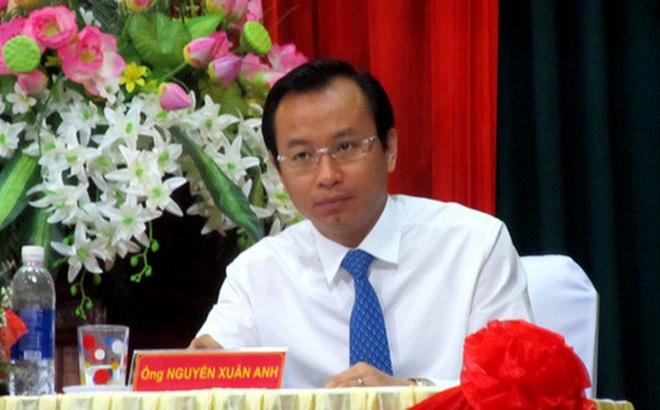 """Cục trưởng Đạt: """"Nếu ông Xuân Anh sử dụng quà, nhà trái quy định thì phải trả lại"""""""