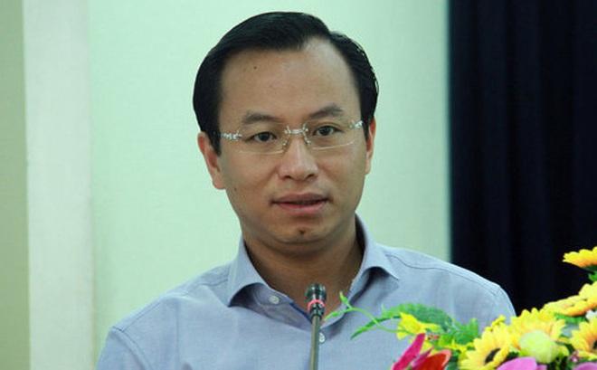 Ông Nguyễn Xuân Anh bị cách chức Bí thư Đà Nẵng, cho thôi Ủy viên Trung ương Đảng