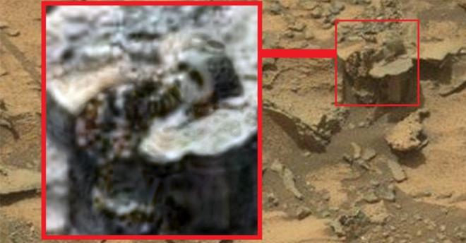 NASA có 7 phát hiện lớn trên sao Hỏa nhưng họ vẫn chưa giải mã được hết chúng - Ảnh 4.