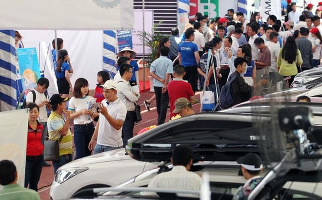 Cơ hội mua ô tô giá rẻ của người Việt Nam: Khép lại giấc mơ