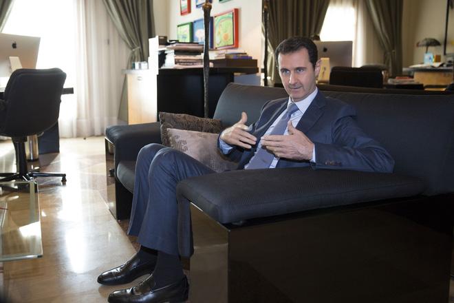 Đòn quyết định để Mỹ hạ bệ Tổng thống Assad sẽ diễn ra như thế nào? - Ảnh 2.