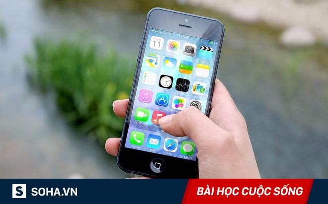 9 mẩu tin nhắn thú vị trong điện thoại, đáng để tất cả cùng đọc!