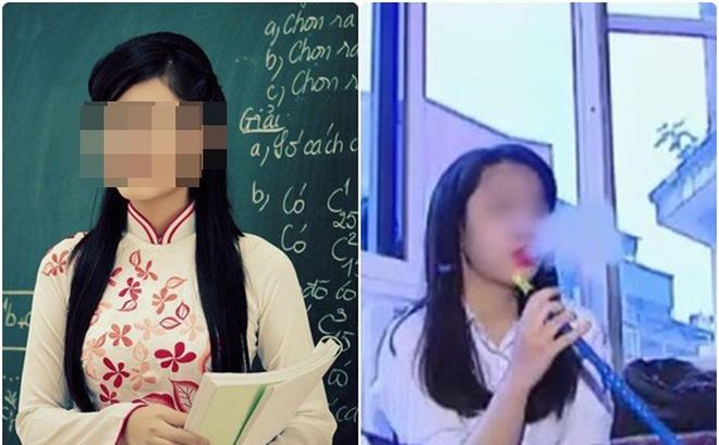 """26 học sinh cá biệt """"chết lặng"""" vì lời đáp cuối của cô giáo trẻ"""