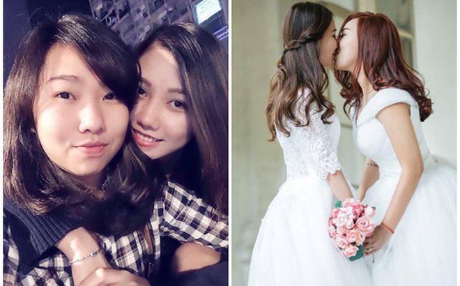 Chuyện tình đặc biệt: 2 cô gái từ tình địch trở thành người yêu của nhau