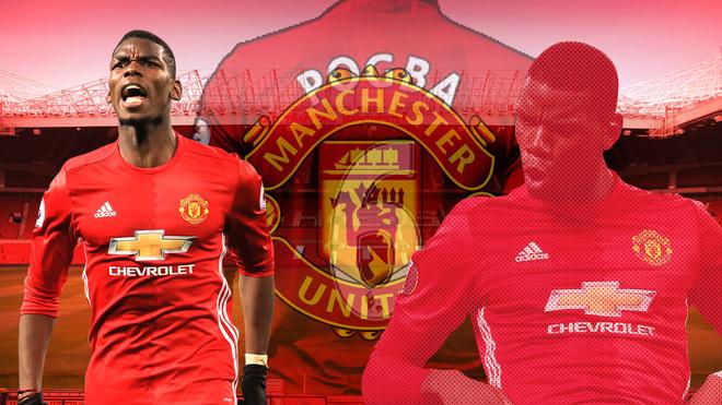 Pogba có nên hối hận vì đã bỏ Juve để trở lại Man United? - Ảnh 10